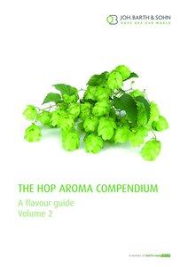 The Hop Aroma Compendium Vol. 2