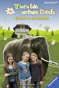 Andrae, S: Elefant zu verschenken