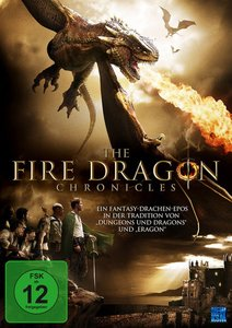 The Fire Dragon Chronicles