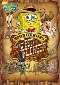 SpongeBob Schwammkopf - Die Pest von Wildwest