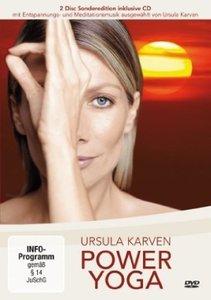 Power Yoga mit Ursula Karven - Sonderedition