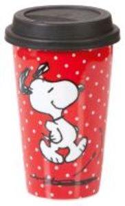 """Coffee To Go-Becher """"Pünktchen"""" - Peanuts"""