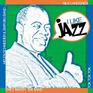 I Like Jazz