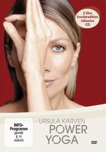 Power Yoga mit Ursula Karven - Sonderedition