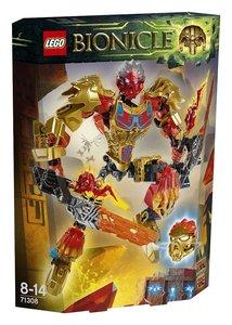 LEGO Bionicle 71308 - Tahu Vereiniger des Feuers