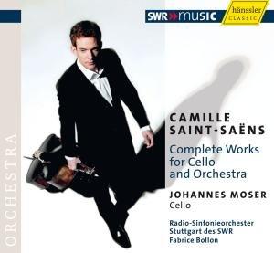 Werke Für Cello Und Orchester