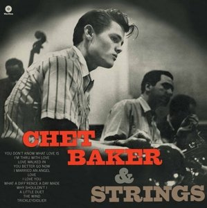 Chat Baker & Strings+2 Bonus