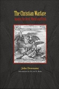 The Christian Warfare Against Satan