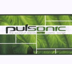Pulsonic-The Sound of Islands Lounge