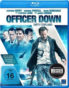 Officer Down - Dirty Copland
