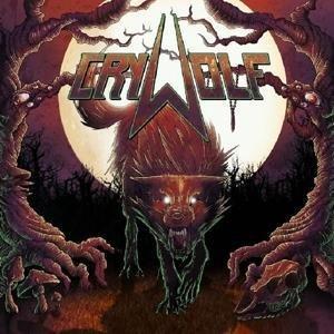 Crywolf: Anthology