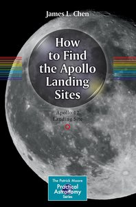 How to Find the Apollo Landing Sites: