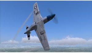 DCS P-51D Mustang