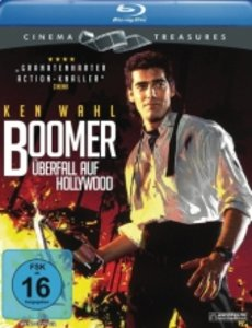 Boomer-Überfall auf Hollywood-Cinema Treasures