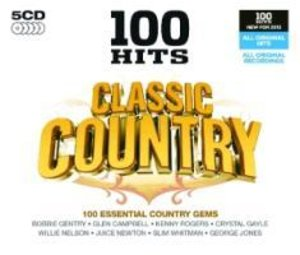 100 Hits-Classic Country