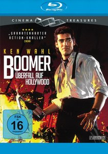 Boomer-Überfall auf Hollywood-Cinema Treasures