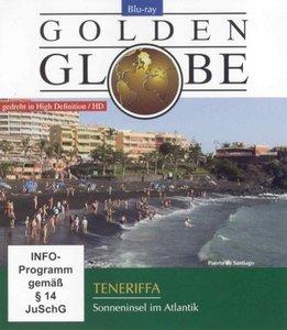 Teneriffa. Golden Globe