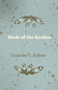 Birds of the Rockies