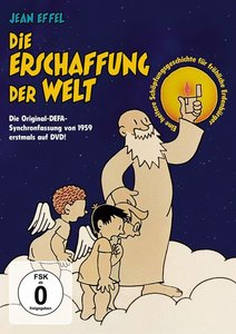Die Erschaffung der Welt (DEFA-Fassung 1959)