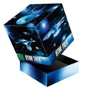 Star Trek I-X