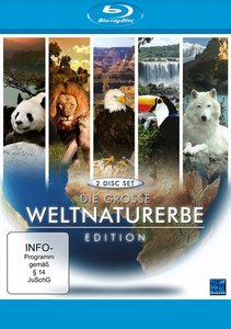 Die grosse Weltnaturerbe Edition