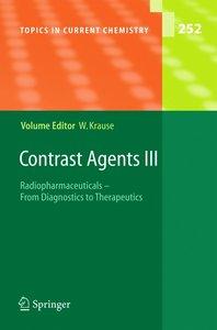 Contrast Agents III
