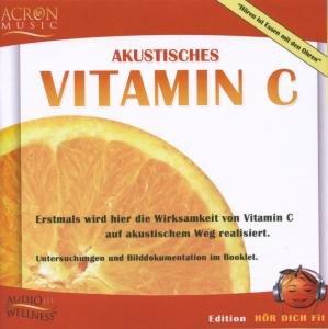 Akustisches Vitamin C
