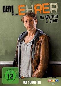 Der Lehrer - die komplette 3. Staffel (RTL)