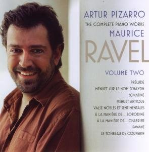 The Complete Works of Ravel Vol.2