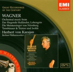 Orchestermusik Aus Opern