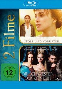 Doppelpack: Stolz & Vorurteil/schwester