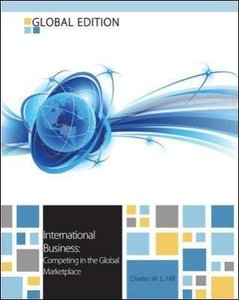 Hill: International Business
