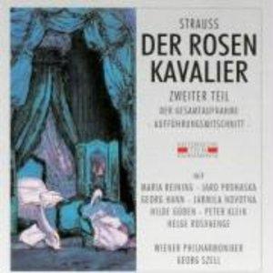Der Rosenkavalier-Teil 2