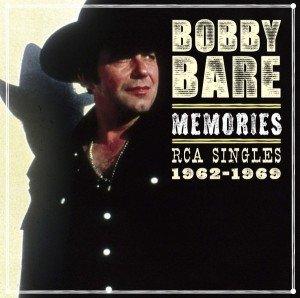 Memories-RCA Singles 1962-1969 (SPV Country)