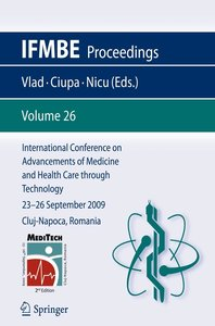 International Conference on Advancements of Medicine and Health