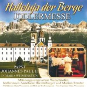 Halleluja der Berge-Jodlerme