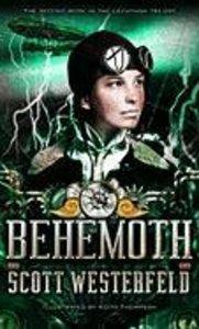 Leviathan 2. Behemoth