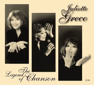 Legend Of Chanson