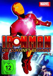 Iron Man: Die Zukunft beginnt