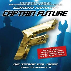 Captain Future: Erde in Gefahr-Folge 04