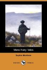 Manx Fairy Tales (Dodo Press)