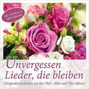 3er CD-Box 2: Unvergessen (im Geschenk-Schuber)