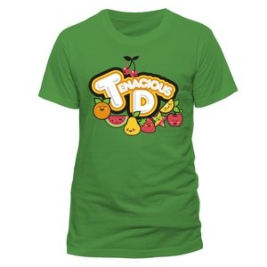 Low Hanging Fruit-Size S (Green)