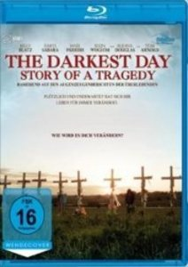 The darkest day - Story of a tragedy (BD)