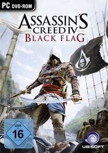 Assassins Creed 4 - Black Flag