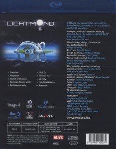 Lichtmond (Blu-ray)