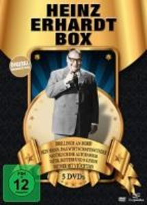 Heinz Erhardt DVD Box