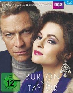 Burton und Taylor (Blu-Ray) (B