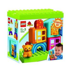 LEGO® Duplo 10553 - Bau- und Spielwürfel