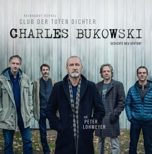 Charles Bukowski-Gedichte Neu Vertont